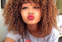 Afro-Girls