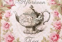 Tea o*clock