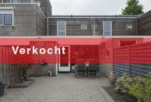 Huis Verkocht / Huizen verkocht in Zwolle en omgeving