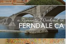 Escape to Ferndale CA