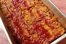 Recipes - Lentils/Beans