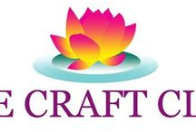 THE CRAFT CLUB / EVERYTHING TO DO WITH PAPERCRAFT @ THE CRAFT CLUB