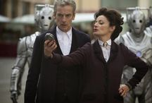 Doctor Who / Doctor Who  ------     Sci-fi
