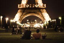 Paris, as seen by me~