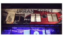 Urban spree / #berlin