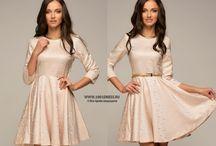 Юле платье