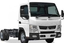 Mitsubishi Fuso canter, truck bus engine overhaul spare parts