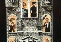 favorite movies / by Elizabeth Powell