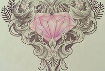 Τατουάζ Στήθους