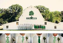 Wedding: The Groomsmen / by Ashley Kelly