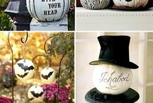 The Witching Hour / Witch Tea Parties, Autumnal decor, Fall festivities !!