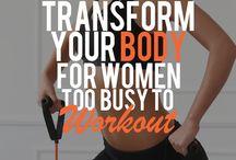 fitness & stuff