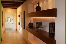 CASA • hallway