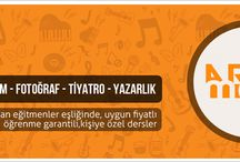 Art'n More İzmir / http://artnmoreizmir.com/