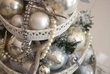 Vánoce dekorace