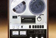 Tape Decks