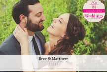 Featured Real Wedding: Bree & Matthew {from the Summer/Fall 2014 Issue of Real Weddings Magazine} / Bree & Matthew-Featured Real Wedding from the Summer/Fall 2014 issue of Real Weddings Magazine, www.realweddingsmag.com. Photos by and copyright Midview Studios, www.MidviewStudios.com; Groom's Attire: www.Macys.com. See entire post here: http://www.realweddingsmag.com/featured-real-wedding-bree-matthew-from-the-summerfall-2014-issue-of-real-weddings-magazine/
