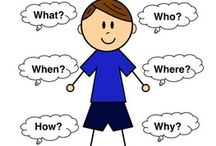 QUESTIONING / Reading strategies