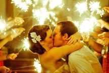 The best day ever! / This will be the most magical, and memorable day of our lives as we unify our family in name, and in love