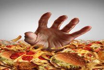 Unhealthy Junk Food / Unhealthy Junk Food www.nutritionglobal.com