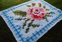 Piksel Blanket