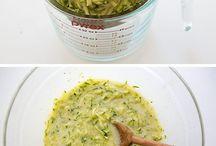 zucchini yum