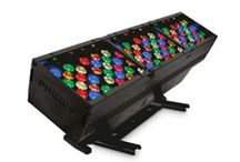 Color Kinetics LED Lighting Systems / Color your life with LED Lighting Systems products from Philips