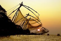 Holidays to Kerala / Kerala has everything you need for a great holiday - golden beaches, idyllic backwaters with swaying palms and charming villages and colonial buildings, tea, coffee and spice plantations set in fabulous mountain scenery, as well as fabulous food!  We offer a range of of tailor made options for you to choose from. www.world-discovery.co.uk