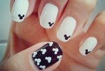 Nails, nails and more nails!