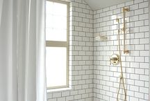 A lovely bathroom <3 / Ideas for bathroom makeover