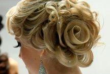 Hair Style/ Penteados