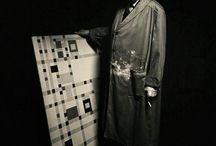 Artist // Piet Mondriaan & De Stijl