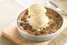 Favorite Desserts / A community board dedicated to everyone's favorite course...DESSERT!  / by BJ's Restaurants