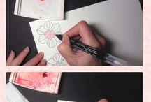 Card tips