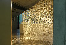Architecture / Spatial / by Maya Jarrah