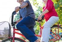Retirement Planning / by Lauderdale County Extension