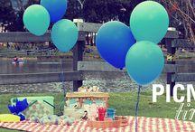 Celebraciones / Todo lo relacionado con fiestas, reuniones, decoración de eventos