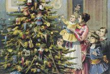 B.Narodzenie vintage