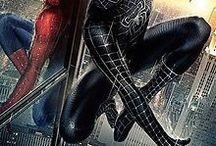 Helder - Marvel - Homem Aranha
