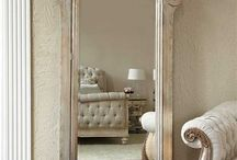 beautiful mirrors