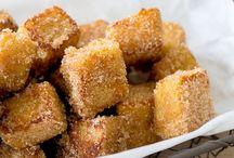 Dessert Fingerfoods