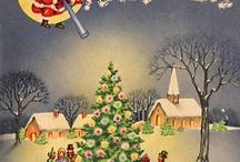 Christmas / by Char Pool