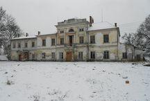 Sobieszyn - Pałac