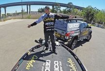 Inside Elite Angler Boats / Check out the equipment the pros take on the water! / by B.A.S.S.