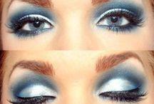 Styles / Fashion, makeup