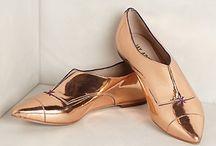 Romantic shoes