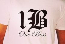 Hot New BRAND ! - ONE BOSS  / Hot new brand just out - ONE BOSS  #MerchMeUp #OneBoss follow on instagram  NOW taking orders -  onebossgroup@gmail.com