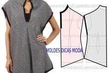 costura-vestuário