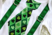 Show Off Your Irish! / St. Patrick's Day Apparel
