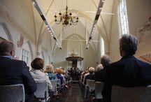 Doesburg - Gasthuiskerk / Foto's van de nieuwe eventlocatie in Doesburg.
